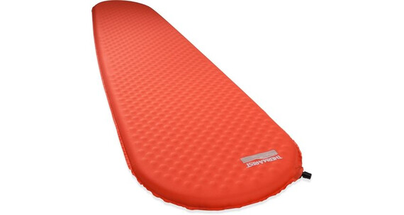 Therm-a-Rest ProLite Plus Regular Poppy